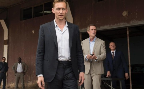 How The Night Manager became the most talked about show on TV – by the man who wrote it