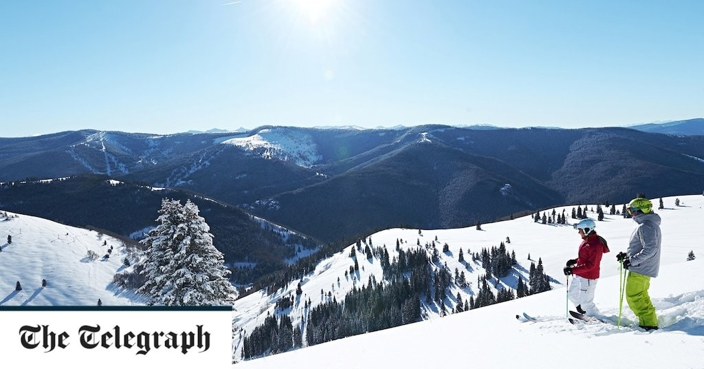 From piste to pub to pillow: an insider ski holiday guide to Vail