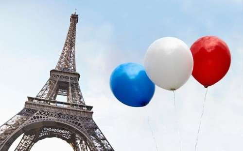 17 reasons why France is so popular