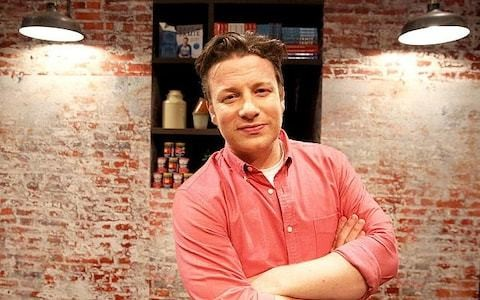 Jamie Oliver's restaurant empire poised to go into administration