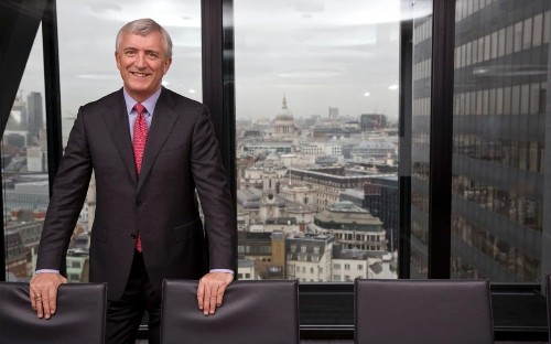Clydesdale Bank boss has 'no concerns' on his ability to execute a Williams & Glyn deal