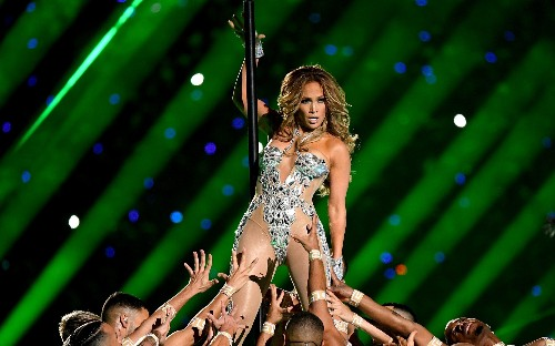 J-Lo is fabulous – but when did 50 start to look like this?