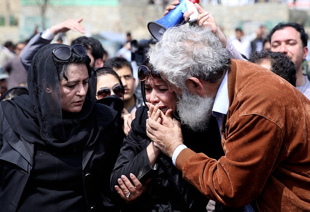 The mob killing of Farkhunda was a defining moment for women's rights in Afghanistan