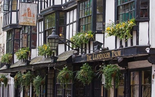 England's great pubs