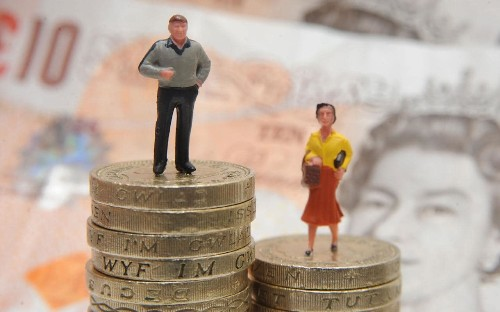 How do you solve a problem like the gender funding gap?