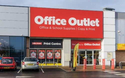 Office Outlet becomes latest retailer to go into administration, putting 1,200 jobs at risk