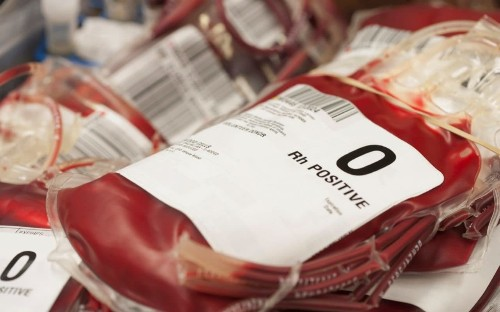 Having blood type O almost trebles risk of dying from serious injury, scientists find
