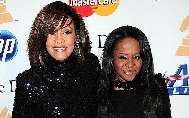 Bobbi Kristina Brown moved to rehab centre