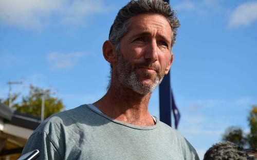 Grandfather planned Australia family murder-suicide according to grieving father