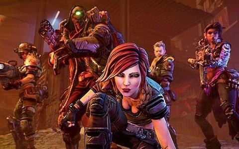 Borderlands 3 review: puerile, repetitive, reductive... and I absolutely love it