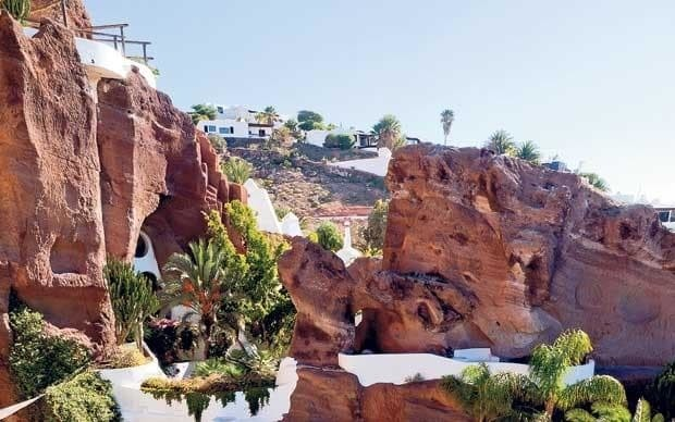 Lanzarote: uncovering its hidden charms