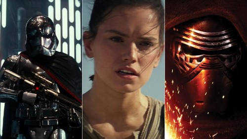 Star Wars: The Force Awakens: 12 loose ends and big questions