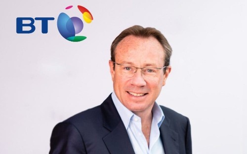 BT chairman insists new chief executive Philip Jansen will not lead to sale of Openreach