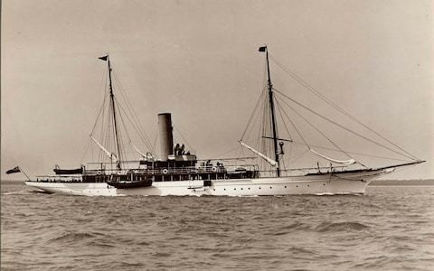 Shipwreck where 200 soldiers died on way home from First World War gets recognition as war grave