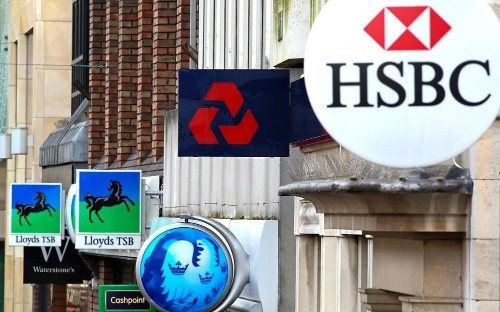 Banks face crunch from falling house prices, cheap mortgage rates and global economic slowdown