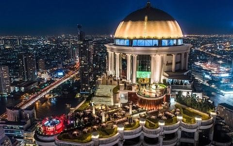 The best nightlife in Bangkok, from sky bars to underground jazz hang-outs