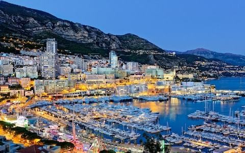 The luxury travel guide to Monaco