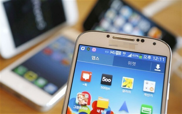 Britain takes the lead in mobile advertising