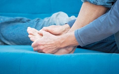 5 ways to ease joint pain over the summer