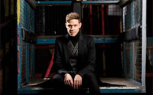 Will Young: 'I had so much pain I didn't know if I was going to make it'