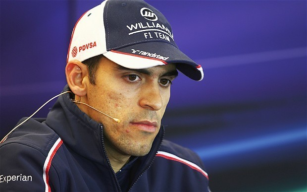 Lotus confirm Pastor Maldonado and Romain Grosjean as drivers for 2014 Formula One season