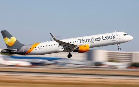 Thomas Cook fighting for survival: is your holiday safe?