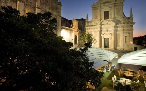 The best restaurants in Dubrovnik