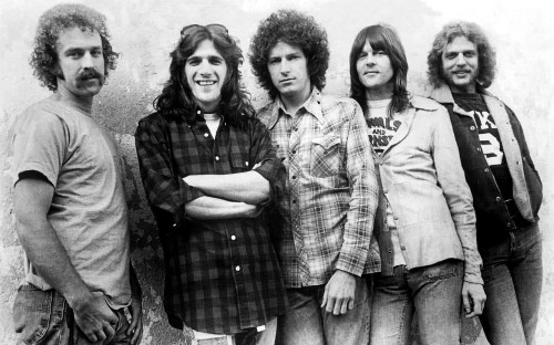 The Eagles' greatest hits beats Thriller to become the best-selling album of all-time