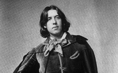 Oscar Wilde: 20 great quotes about America