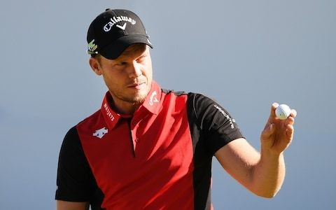 Leader Danny Willett relieved to be back in a better place after stunning 65 and provide value for money