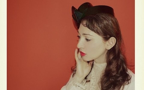 Regina Spektor on Donald Trump, Brexit and motherhood