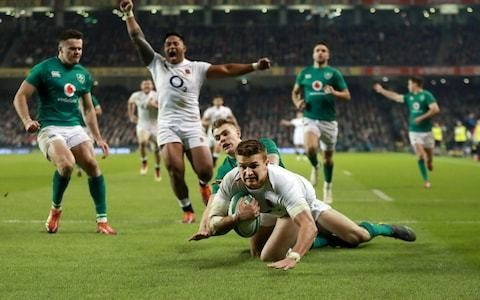 England vs Ireland, Rugby World Cup 2019 warm-up: What time is kick-off today, what TV channel is it on and what is our prediction?