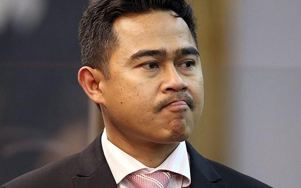 Malaysian envoy gets nine months detention for indecent assault