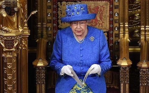 What to expect from today's Queen's Speech