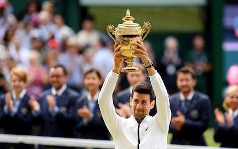 Novak Djokovic wins epic men's final against Roger Federer: live reaction