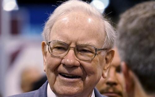 Warren Buffett's 'Woodstock of capitalism' broadcast live for first time