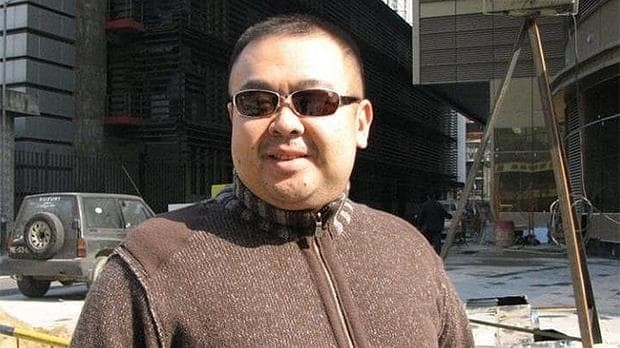 Kim Jong-un's half-brother Kim Jong-nam killed after being 'sprayed in face with unknown liquid', possibly by pair of female spies