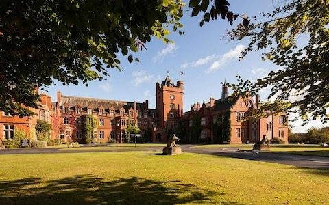 10 of the best value boarding schools in the UK
