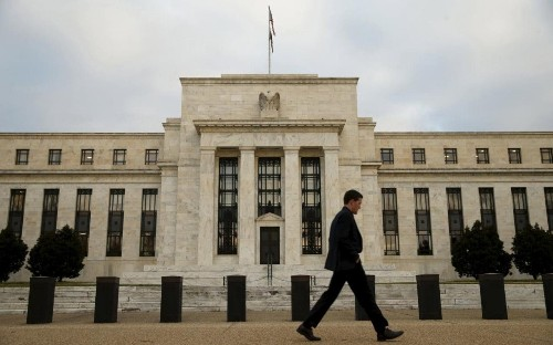 US hiring figures are 'deciding factor' for Fed's June rates quandary
