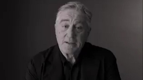 Robert De Niro blasts 'stupid' Donald Trump: 'I'd like to punch him in the face'