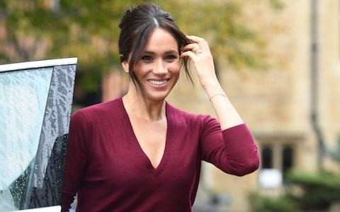 Meghan faces court showdown with barrister who got Cambridge first in theoretical physics