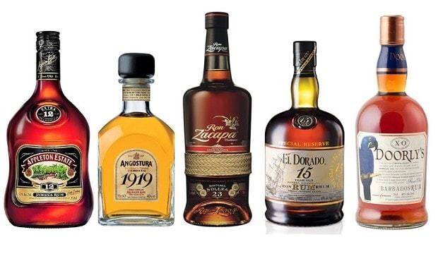 Thinking Drinkers: a beginner's guide to rum