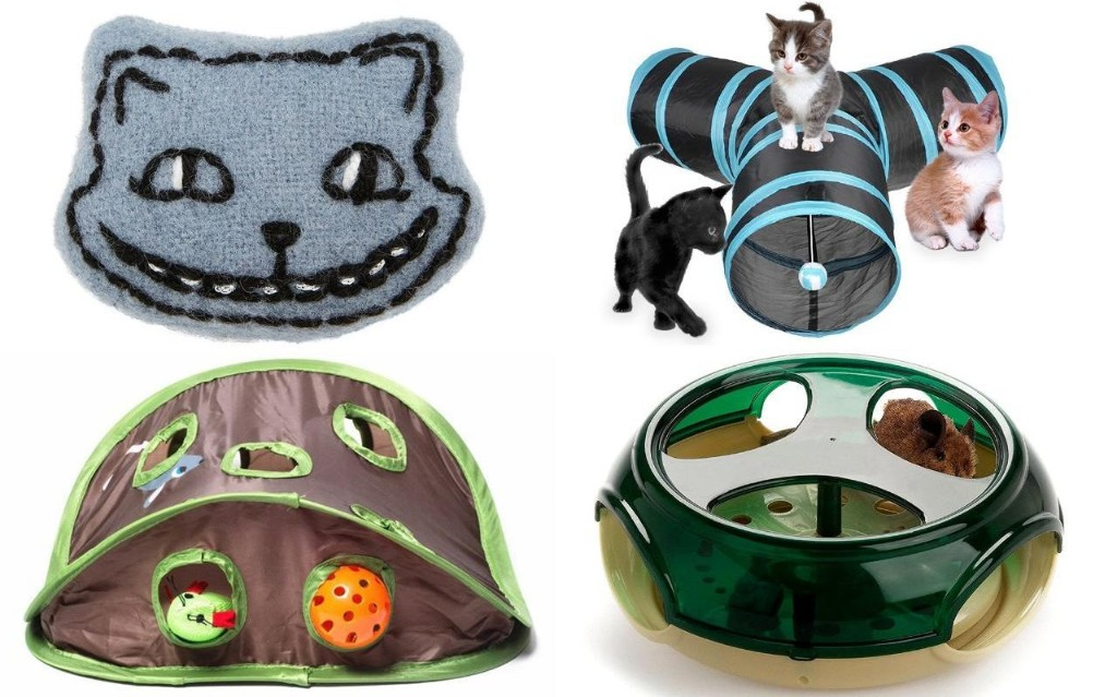 10 of the best cat toys