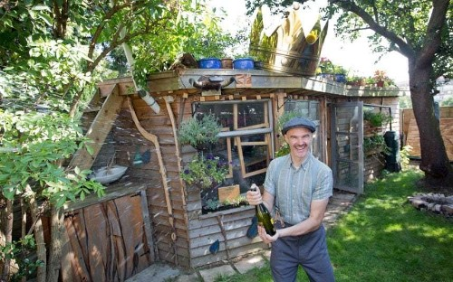 Shed of the Year 2014 - the winners in pictures - Telegraph