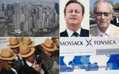 Panama Papers database dump reveals 200,000 secret offshore account details