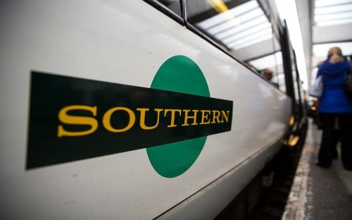 The most thankless job on Earth? Behind the scenes with Southern Rail's Twitter team