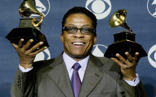 Herbie Hancock and Jefferson Airplane win Grammy Lifetime Achievement Awards
