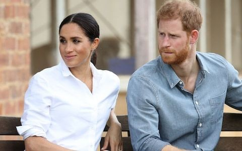 The deal that cuts ties between Royal family and Harry and Meghan - explained in full