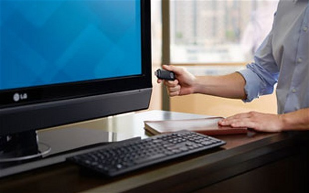 Dell launches Wyse Cloud Connect device