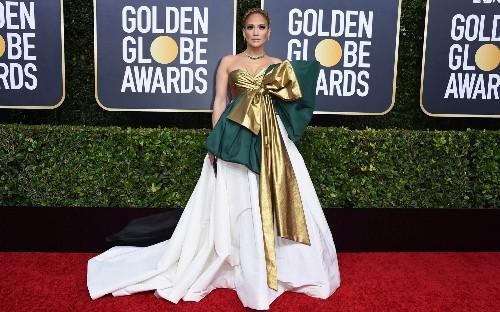 Golden Globes 2020 red carpet: Jodie Comer, Jennifer Lopez and Phoebe Waller-Bridge lead the best dressed